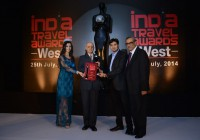 Best travel agency award