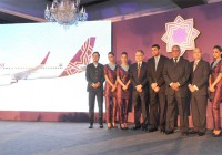 Air Vistara flight