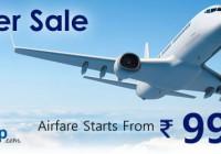 Super Sale go air for  facebook