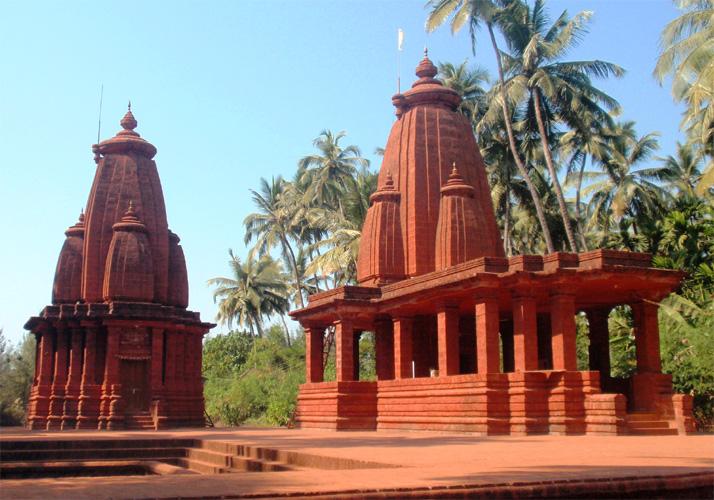 Rupnarayan Temple