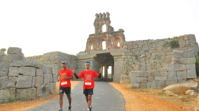 Go Heritage Run Udaipur