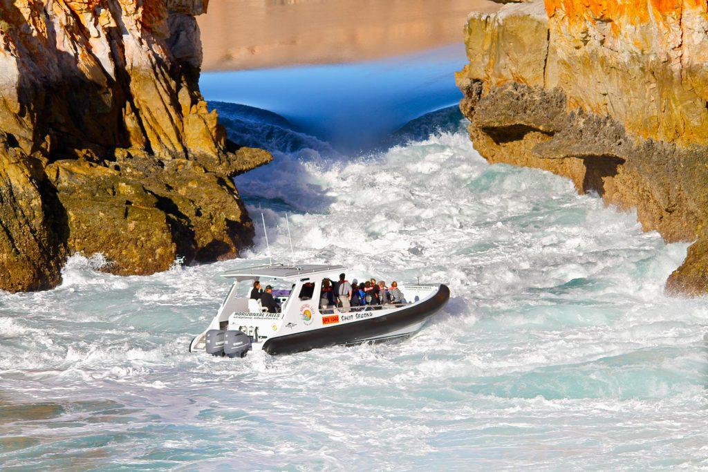 Jetboat & Seaplane-adventure