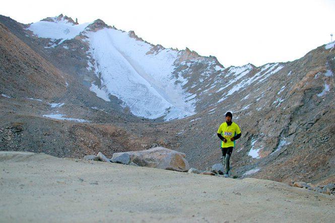 Chandrataal Ultra Run
