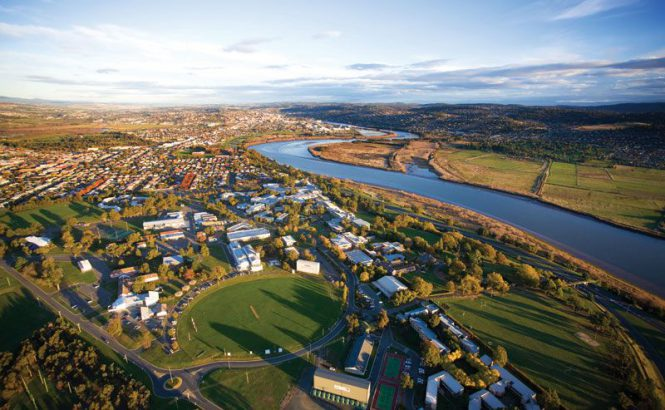 Launceston-tasmania