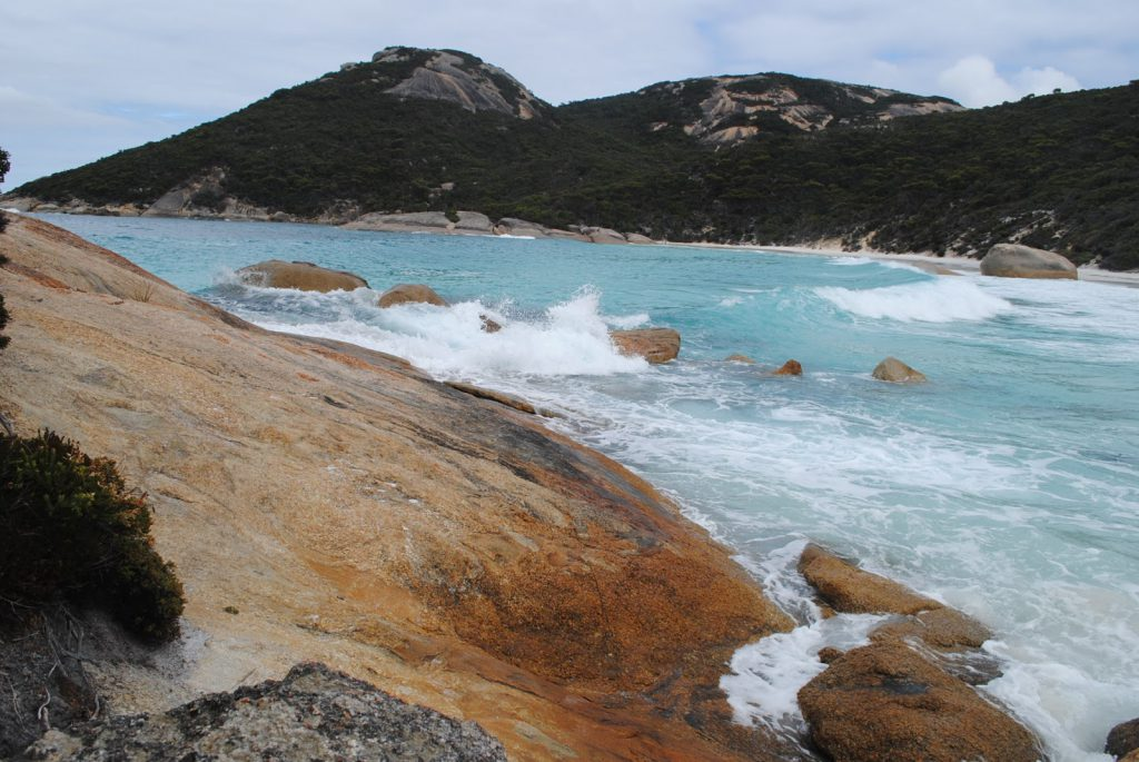 Little-Beach Australia
