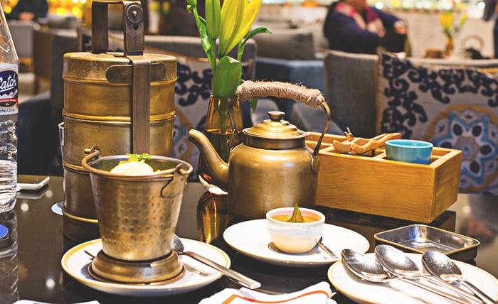 Mister Chai Cafe