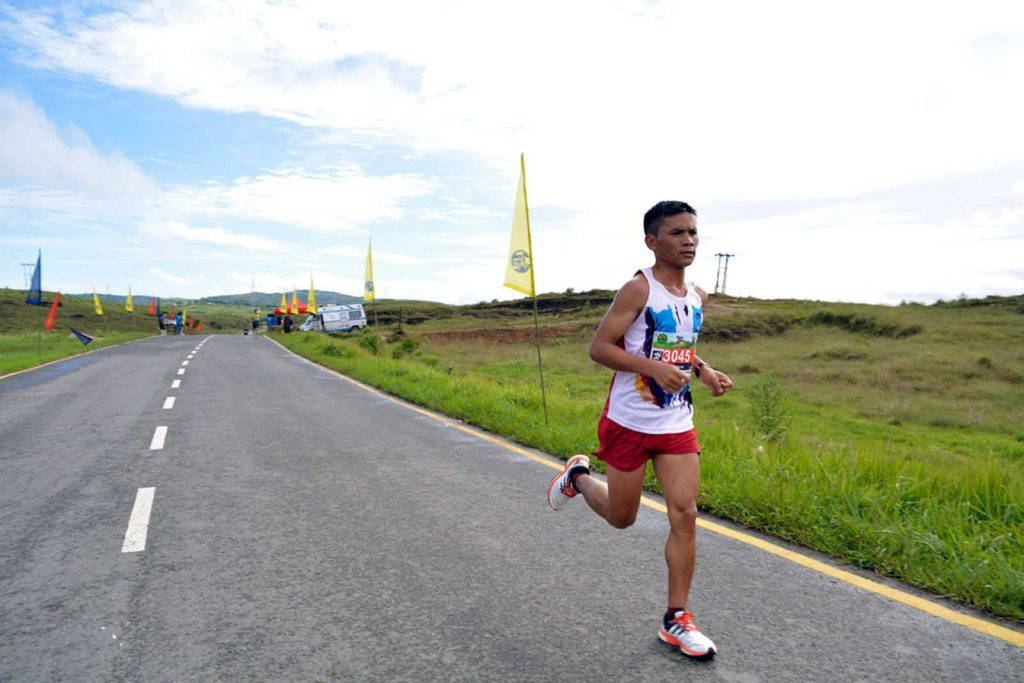 Sohra Cherrapunjee Marathon
