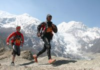 The WindChasers Sandakphu 70Mile Himalayan Race