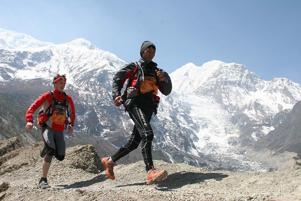 The WindChasers Sandakphu 70Mile Himalayan Race