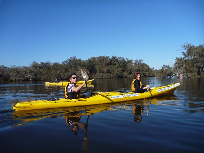 Tours-Canning-Kayaking