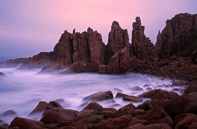 Victoria-Australia