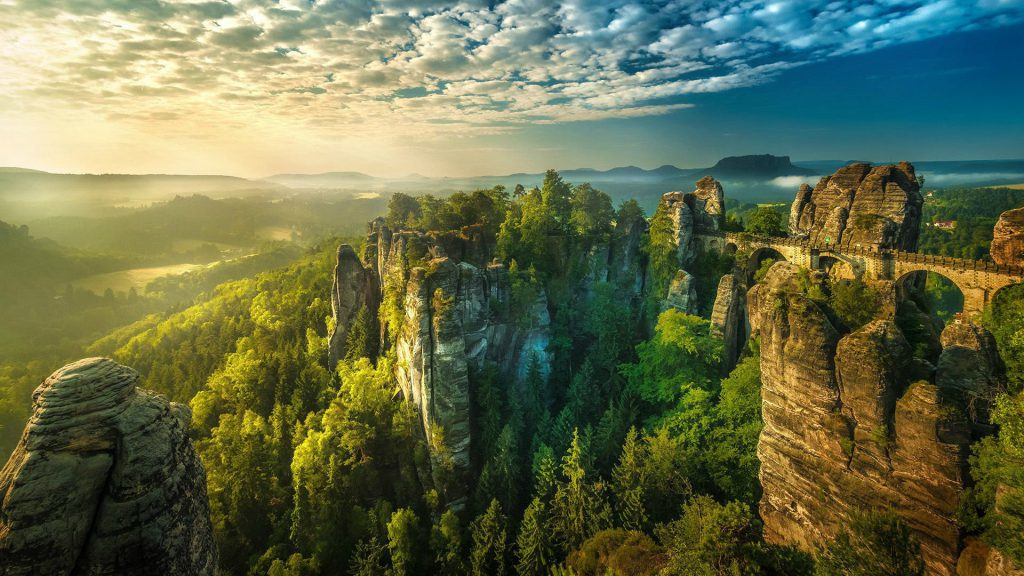World___Germany_Saxon_Switzerland_in_Germany_094774_