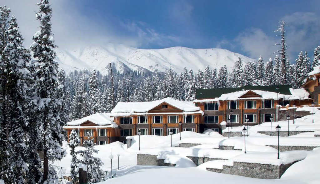 Auli Resorts