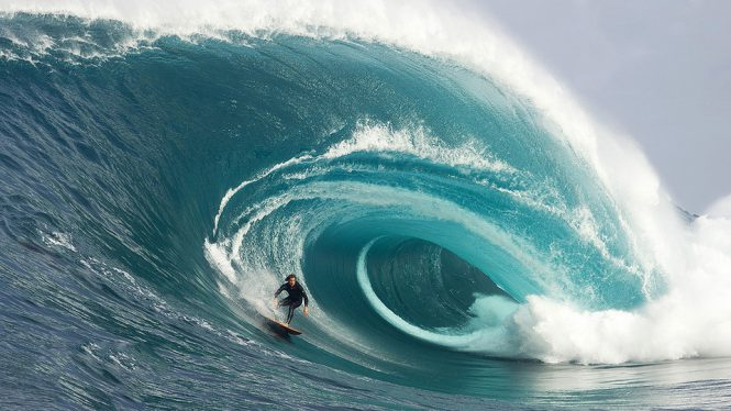 Big-Wave-Surfing
