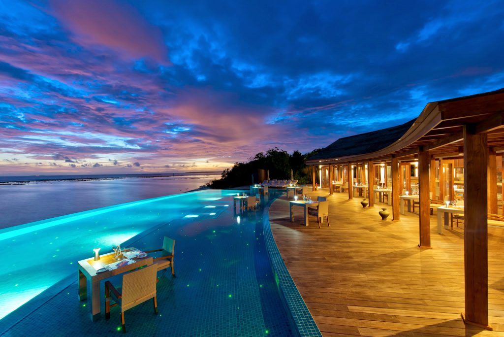Maldives-budget