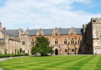 Bishop's Palace, Moat & Gardens