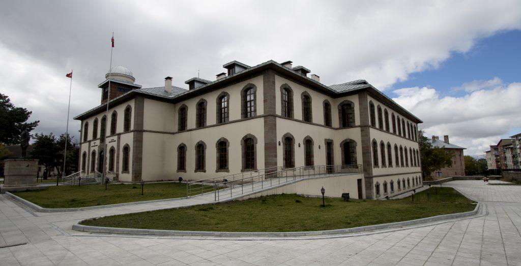 Erzurum - Archeology Museum