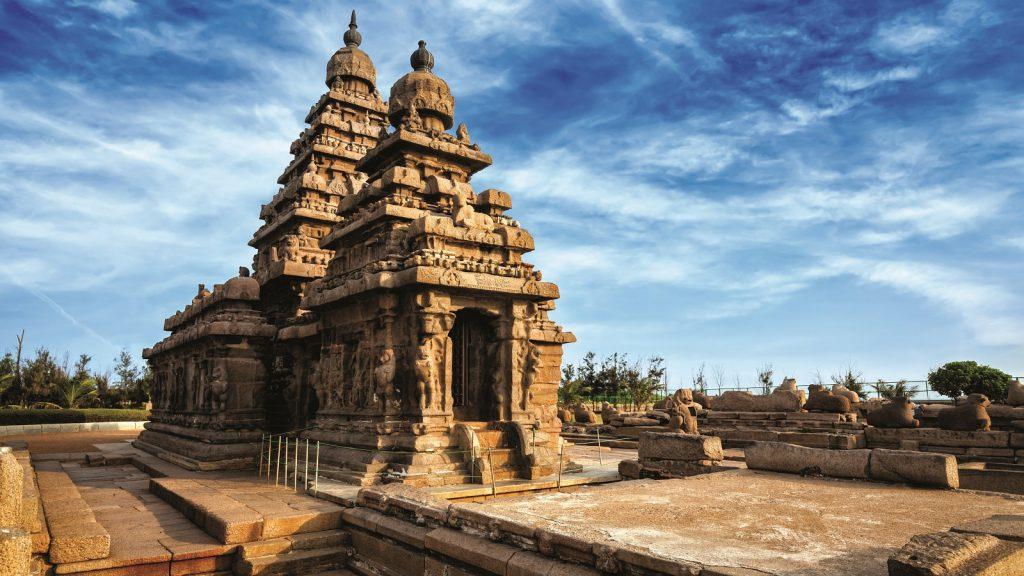 Mahabalipuran