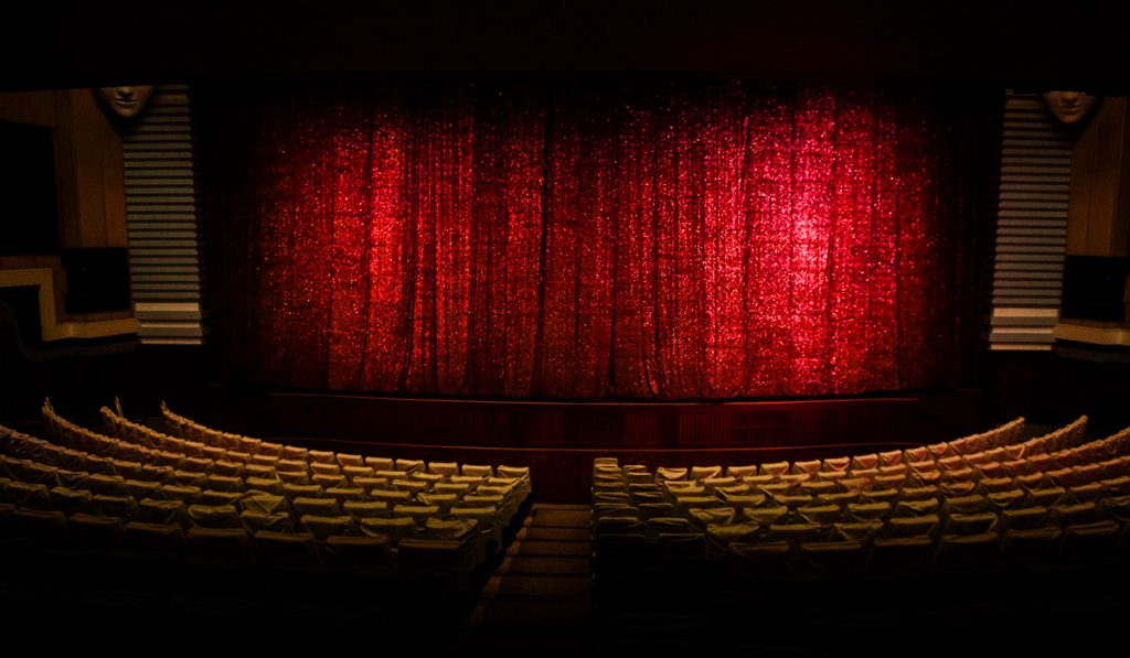 Pattaya-theatre