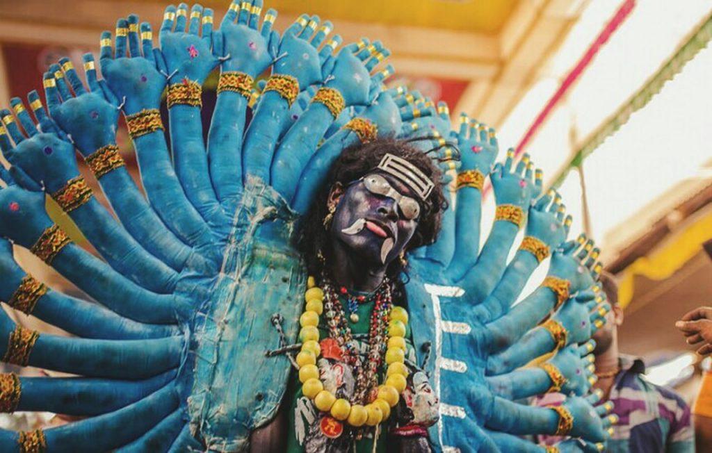 Tamil Nadu Dussehra
