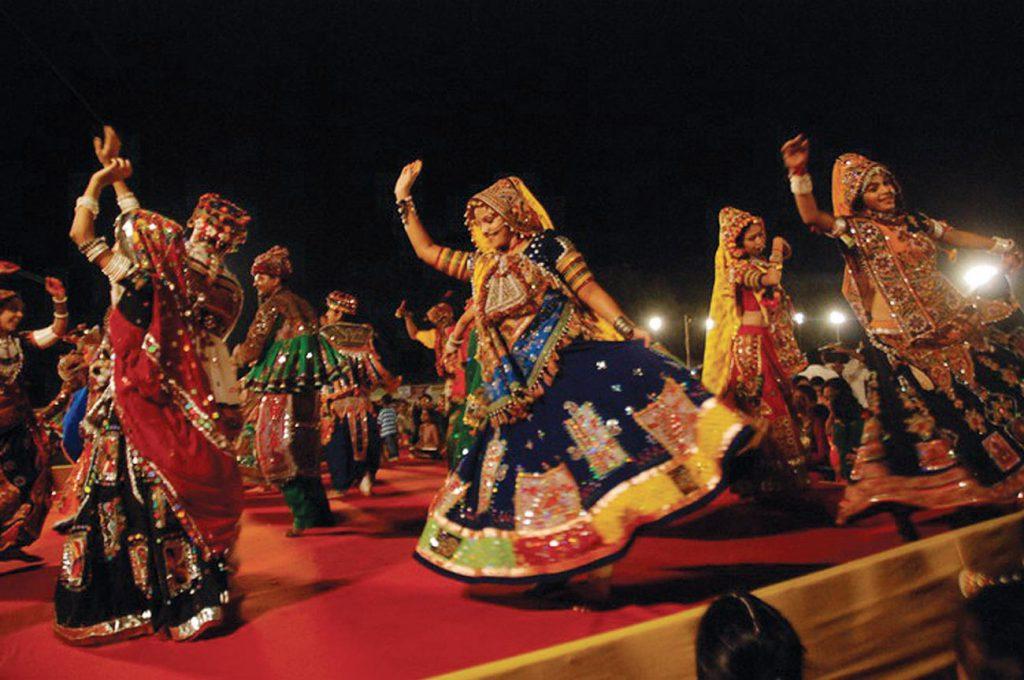 Gujarat Navratri