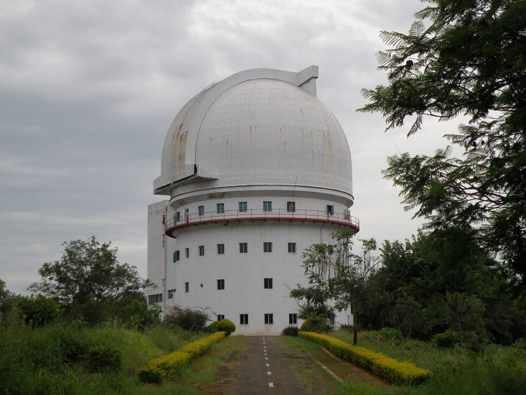 Astrophysical-Observatory