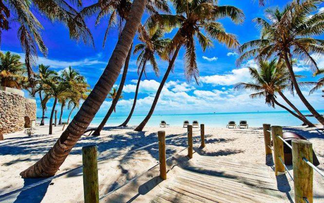 Beaches of Florida