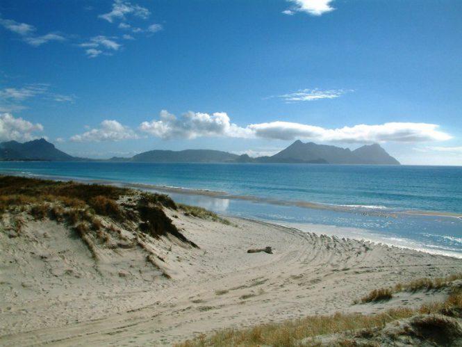 Bream Bay
