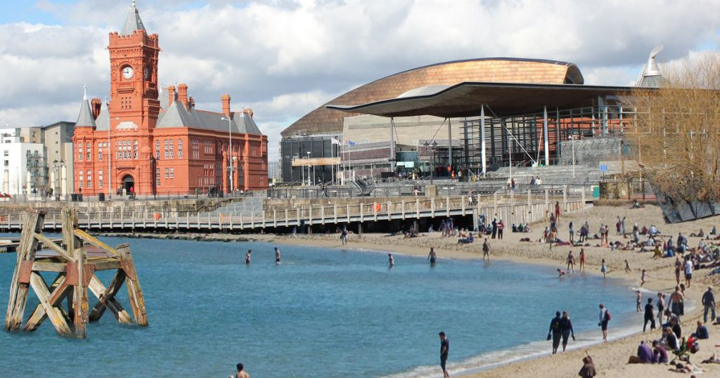 Wales Tours From Cardiff