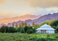 Indian Himalayan Camps