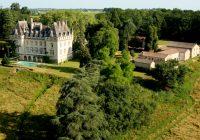 Chateau de Pitray