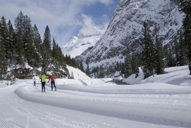 Lech-Zu-am-Arlberg