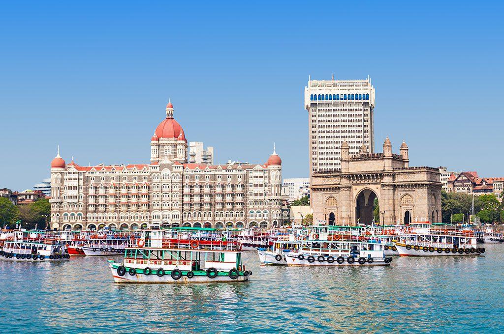 Mumbai trip