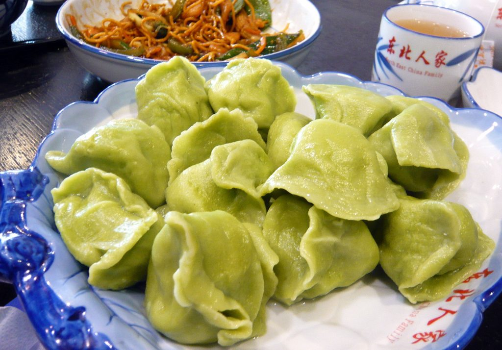 North east food