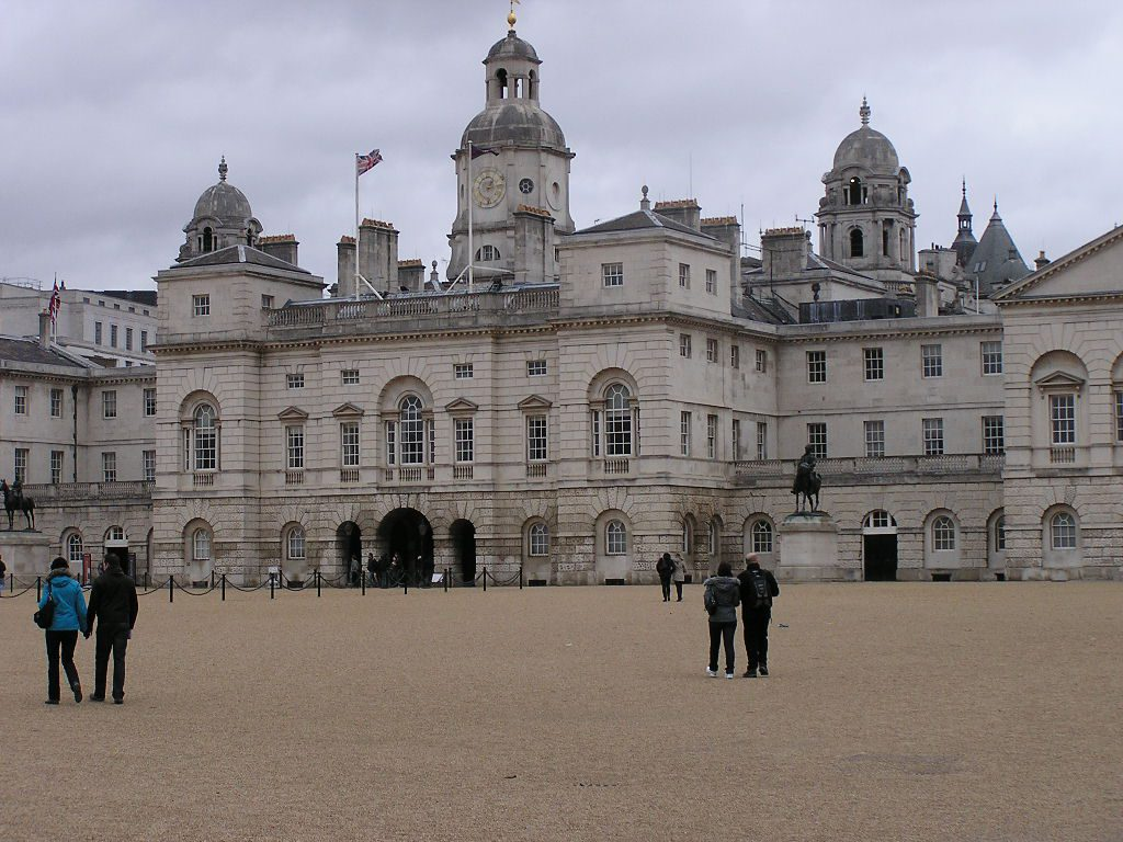 Palace-of-Whitehall