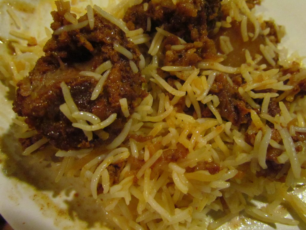 Shalimar Food Corner