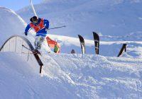 Snow Adventures in Rhone Alpes