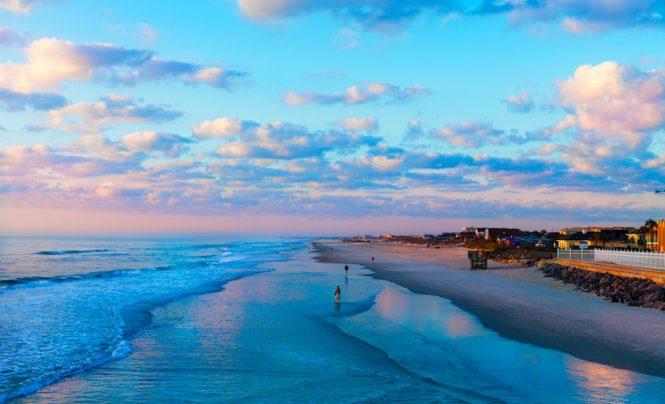 St.-Augustine-Beach