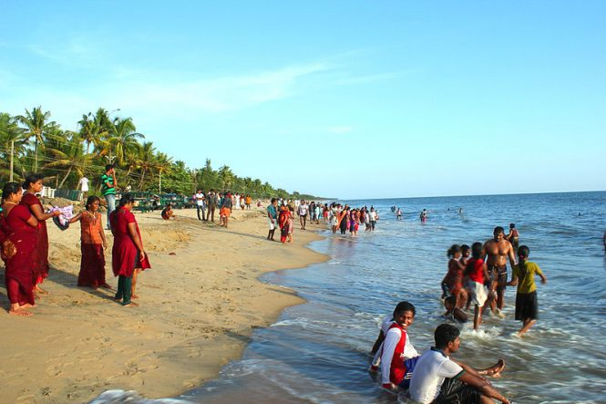 beaches-in-Kerala