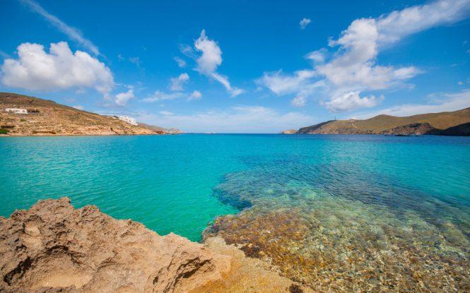 beaches in greece