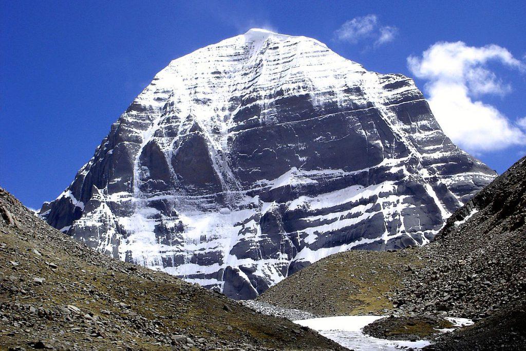 kailash-mansarovar