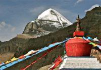 stupa-mount-kailash-mansarovar