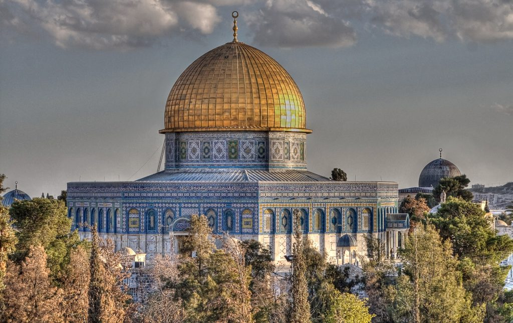 Al- Aqsa Mosque