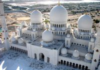 Beautiful religious places