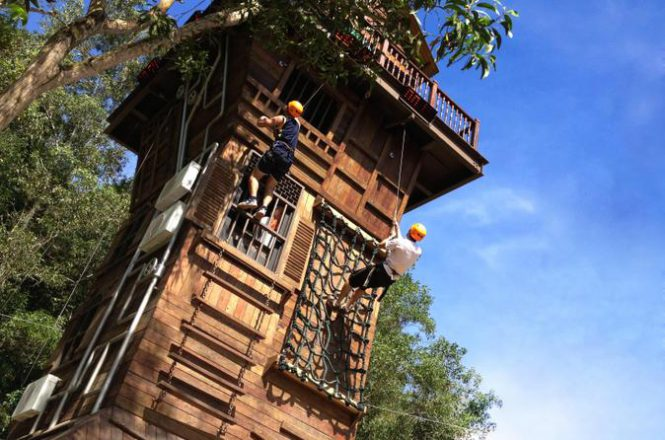 Escape Adventureplay Theme Park
