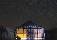 First astronomy resort