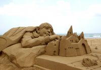 Fulong Sand Sculpting Art Festival