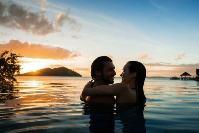 Best honeymoon destinations to celebrate wedding season for Best wedding honeymoon destinations