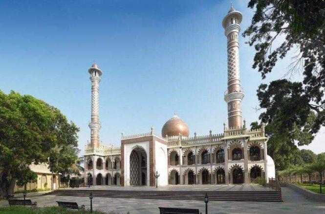 Masjid-e-Khadria