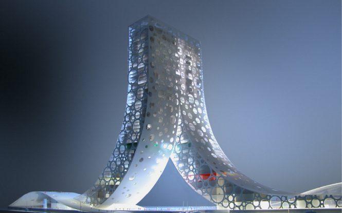 Ren Building